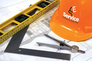 SCE Services