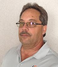 Steve Vary