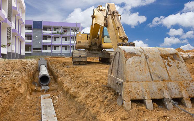 Rinker Materials, Concrete Pipe Division
