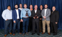 Service Complete Electric honored  by Associated Builders and Contractors