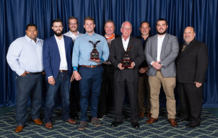 Service Complete Electric 2020 Eagle Awards